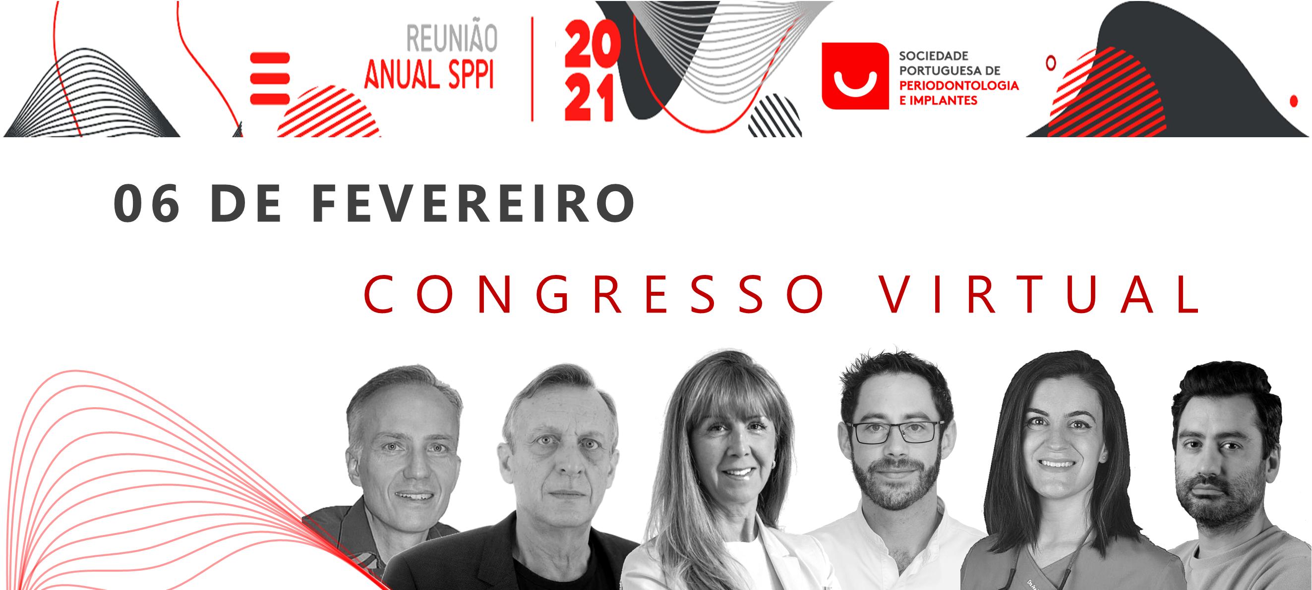 Reunião Anual da Sociedade Portuguesa de Periodontologia e Implantes (SPPI)